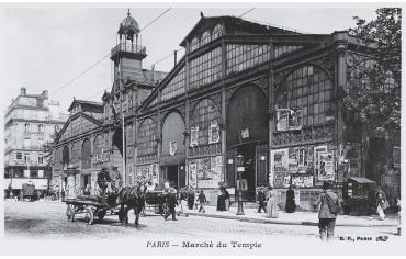 Tours-Hôtel de Ville