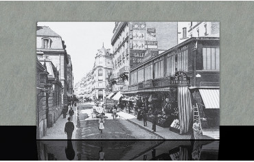 Rue Saint-Dominique - Paris 7