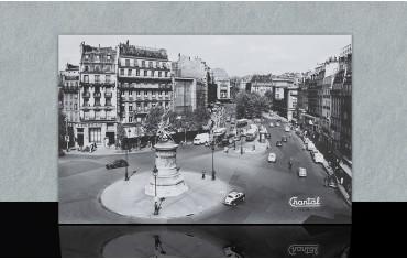 Place de Clichy - Paris 9