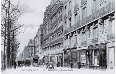 Pléneuf-Val-André-Rue Pasteur