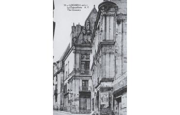 La Chancellerie - Loches