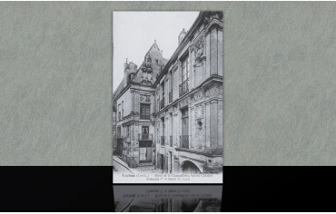 Hôtel de la Chancellerie et...