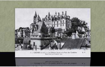 Le Château Royal et la...