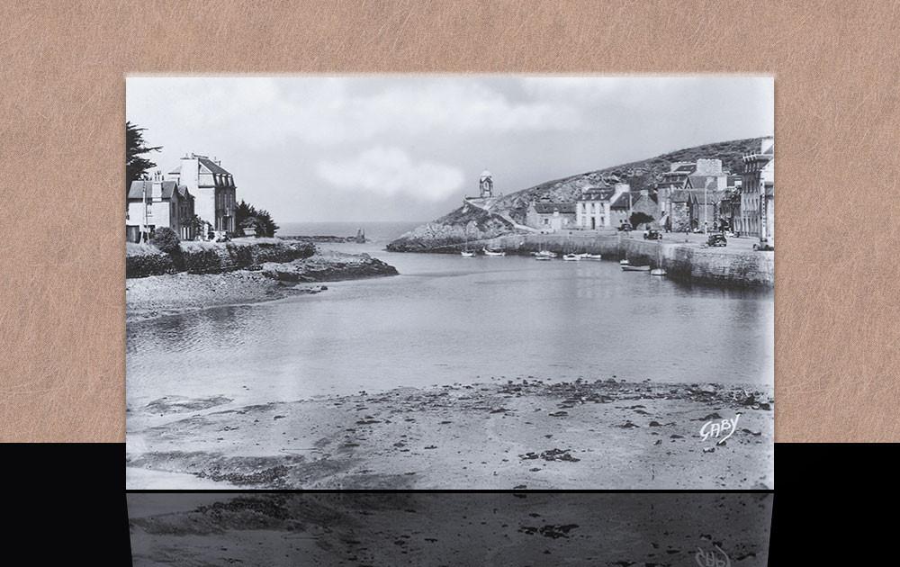 Port de Dahoüet - Pléneuf-Val-André