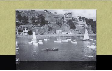 Port de Piégu - Pléneuf-Val-André
